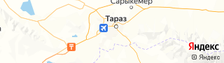 Каталог свежих вакансий города (региона) Тараз