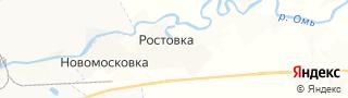 Каталог свежих вакансий города (региона) поселок Ростовка