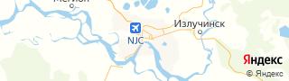 Каталог свежих вакансий города (региона) Нижневартовск