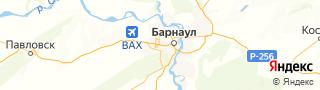 Каталог свежих вакансий города (региона) Барнаул