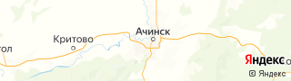 Каталог свежих вакансий города (региона) Ачинск