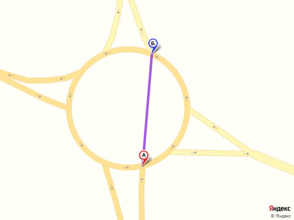 круговое движение 52м за 1мин