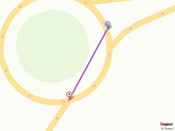 круговое движение 27м за 1мин