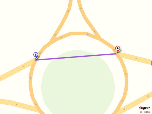 круговое движение 73м за 1мин