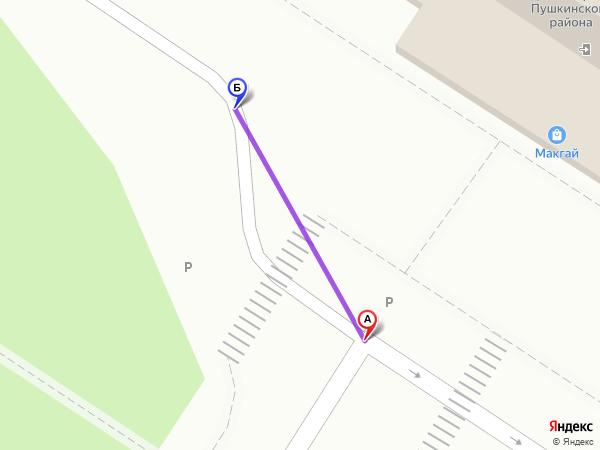 налево 21м за 1мин