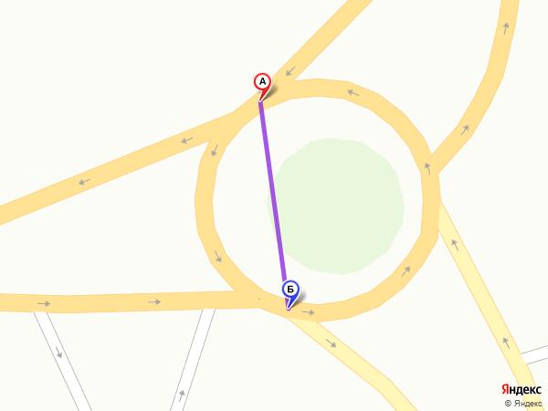 круговое движение 31м за 1мин