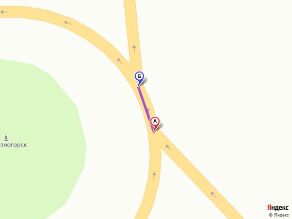 круговое движение 4м за 0с
