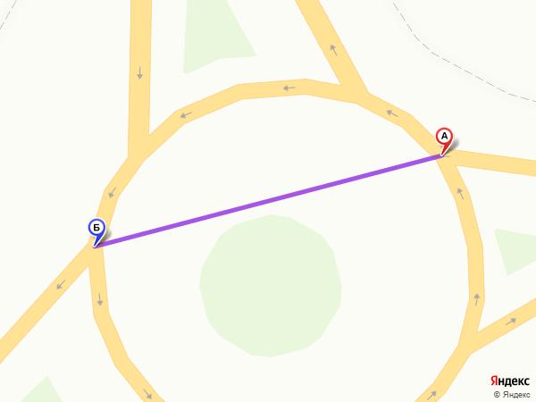 круговое движение 47м за 1мин