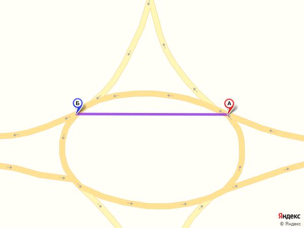 круговое движение 64м за 1мин
