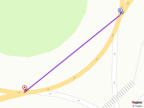 круговое движение 50м за 1мин