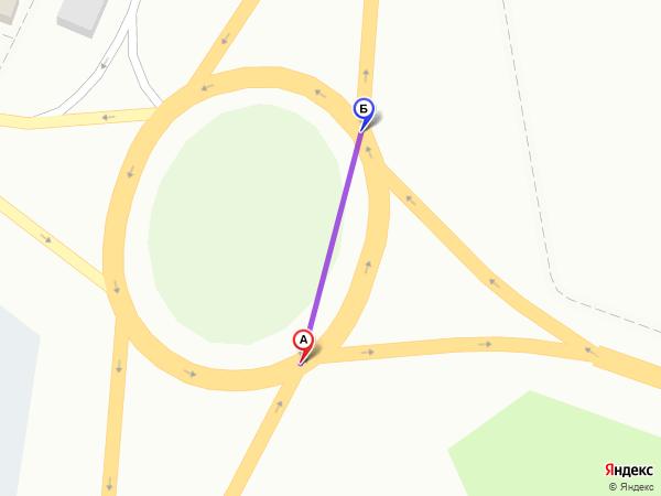 круговое движение 44м за 1мин