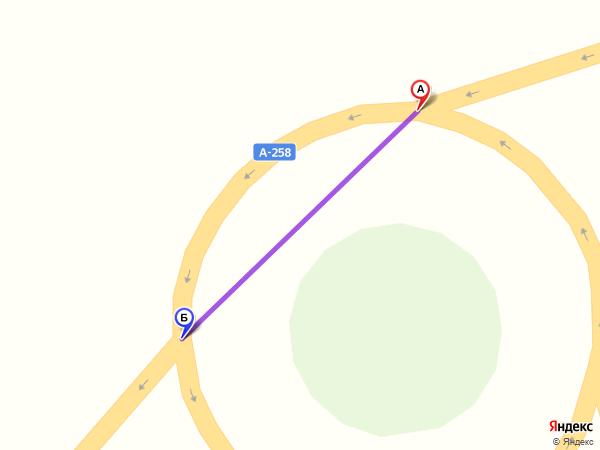 круговое движение 35м за 1мин