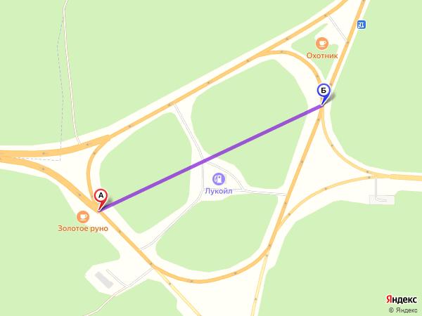 круговое движение 670м за 1мин