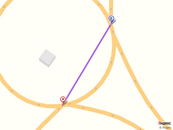 круговое движение 66м за 1мин