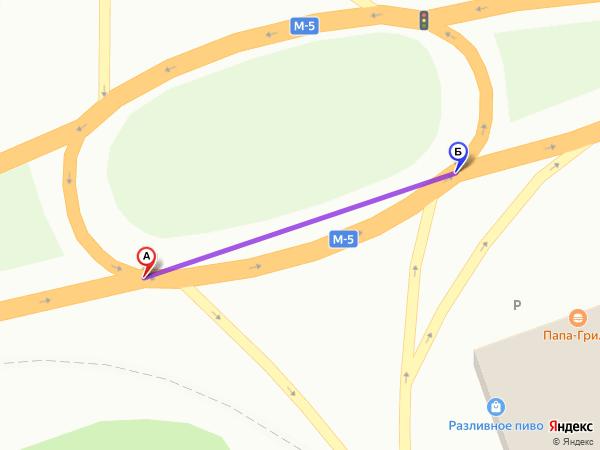 круговое движение 62м за 1мин