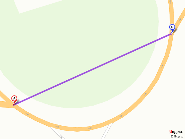 круговое движение 120м за 1мин