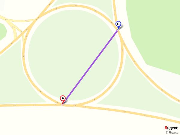 круговое движение 250м за 1мин