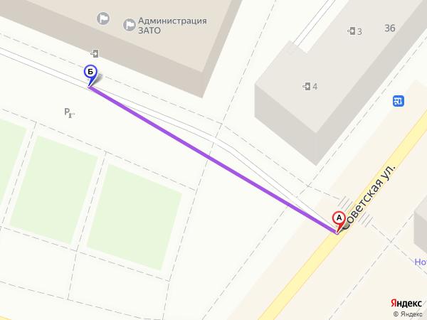 налево 67м за 1мин
