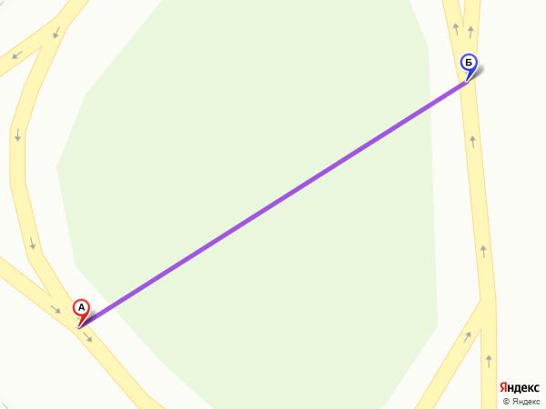 круговое движение 70м за 1мин