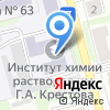Академическая, 1, Иваново, индекс: 153008