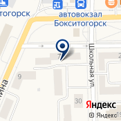 Бокситогорский районный отдел судебных приставов