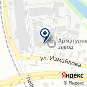 «Пензенский арматурный завод» ОАО  Производство трубопроводной арматуры