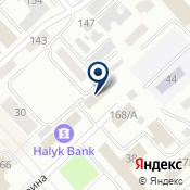 СК - Транк ТОО  Услуги спутникового мониторинга, радиосвязи
