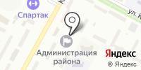 Золотой Улей на карте