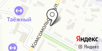Идеал на карте