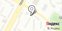 Центральная межбольничная аптека на карте