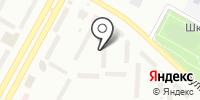 Спецремонтмонтаж на карте