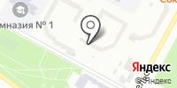 Виртуаль на карте