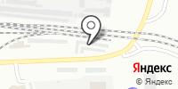 Сибирьмоторс на карте