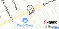 Магазин №17 на карте