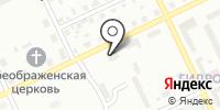 У Гамида на карте