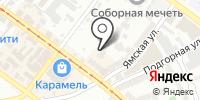 Центр обмена квартир на карте