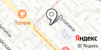 Лимузин-Сервис Улан-Удэ на карте