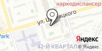 Живой уголок на карте