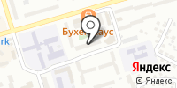 ЖЭУ-16 на карте