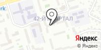 Комп-Мастер на карте