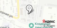 1а на карте