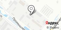 АмурЭкоСтрой на карте