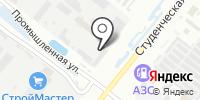 Ремонтное строительно-монтажное предприятие на карте
