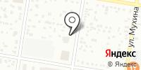Пожарная часть №41 на карте