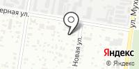 Агроснаб на карте