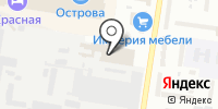 Гранд на карте
