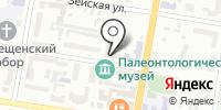 Благовещенский центр по распространению Дианетики и Саентологии на карте