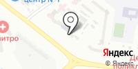 Художественная школа на карте