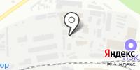 Омик на карте