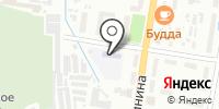 Детский сад №30 на карте